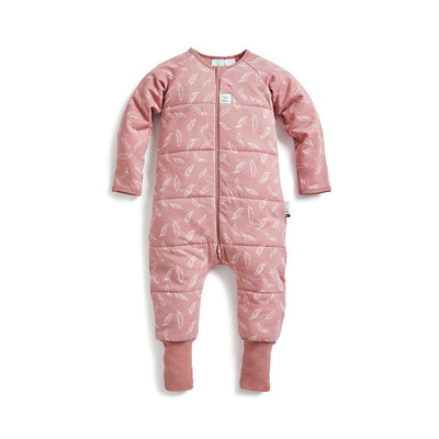 ergoPouch Sleep Onesie - 3.5 TOG - Quill-Rompers- Natural Baby Shower