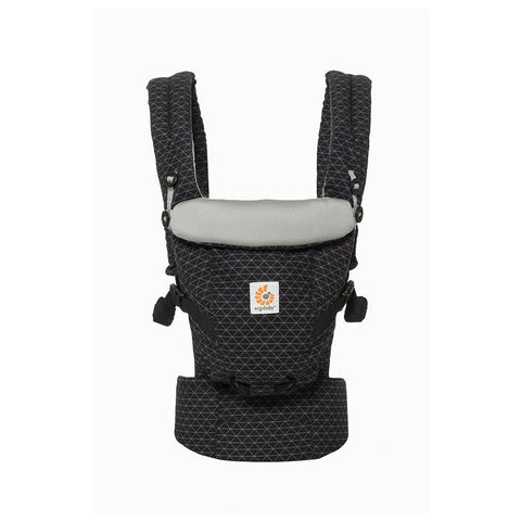Ergobaby Adapt Carrier - Geo Black
