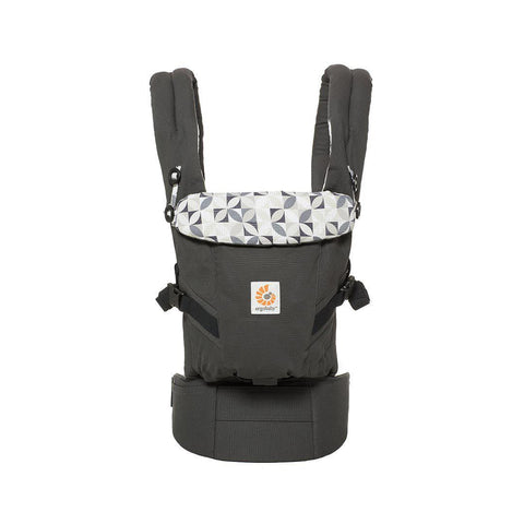 Ergobaby Adapt Carrier - Graphite Grey