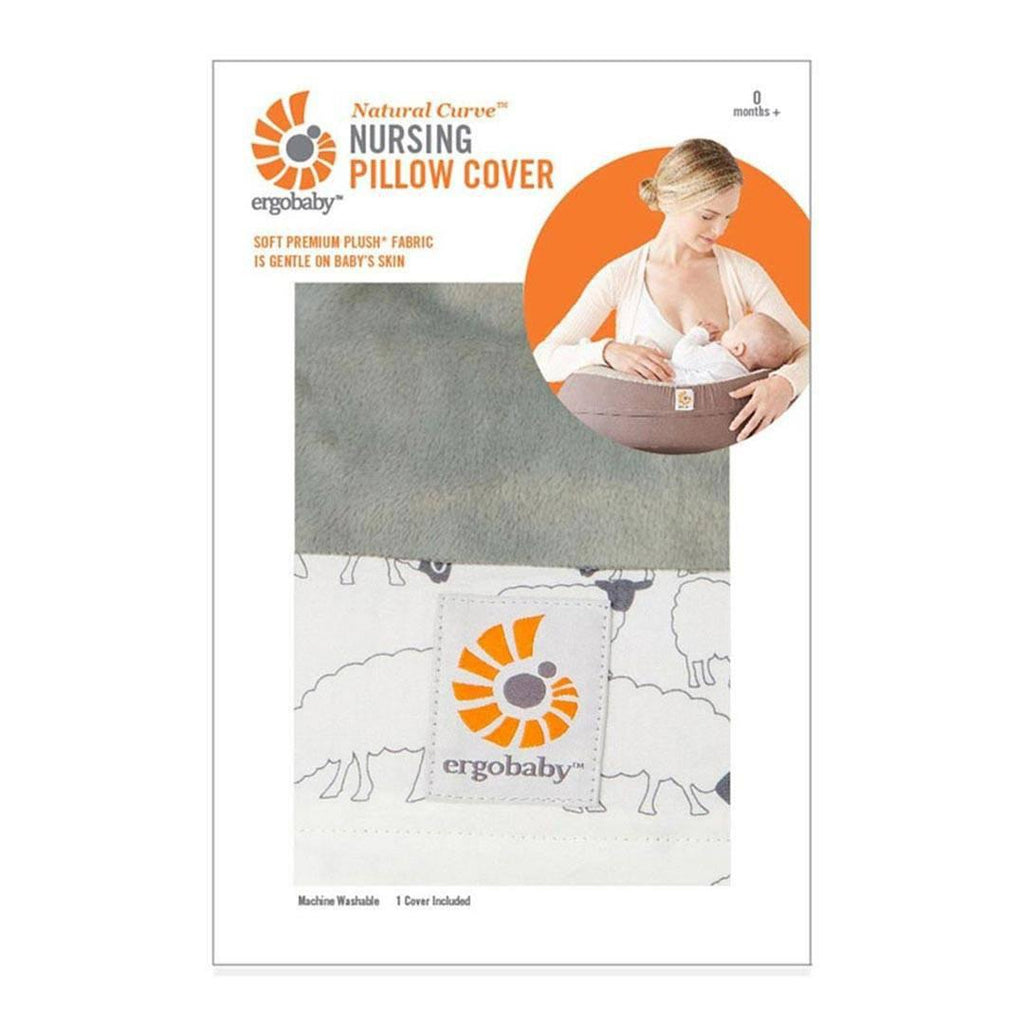 Ergobaby Original Nursing Cover - Sheep