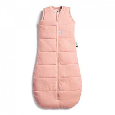 ergoPouch Jersey Bag - 2.5 TOG - Berries-Sleeping Bags-Berries-8-24m- Natural Baby Shower