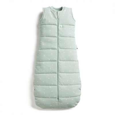 ergoPouch Jersey Bag - 2.5 TOG - Sage-Sleeping Bags-Sage-8-24m- Natural Baby Shower