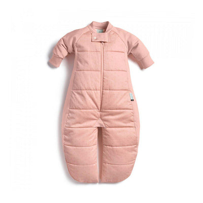 ergoPouch Sleep Suit Bag - 3.5 TOG - Berries-Sleeping Bags- Natural Baby Shower
