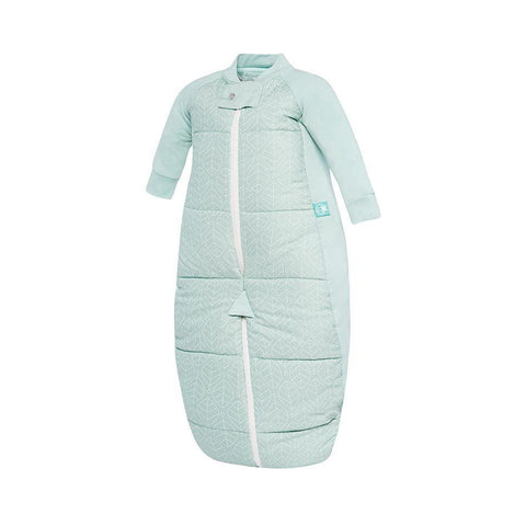 ergoPouch Sleep Suit Bag TOG 3.5 - Mint