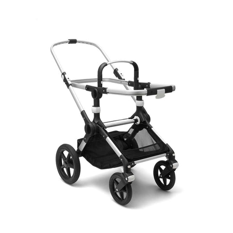 Bugaboo Fox Base - Aluminium 2