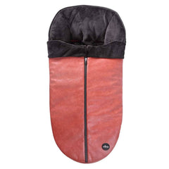 Mima Footmuff in Sicilian Red