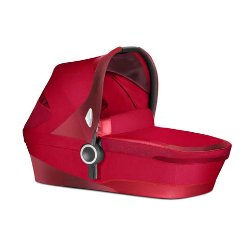 gb Maris 2 Carrycot - Bold Sports Red