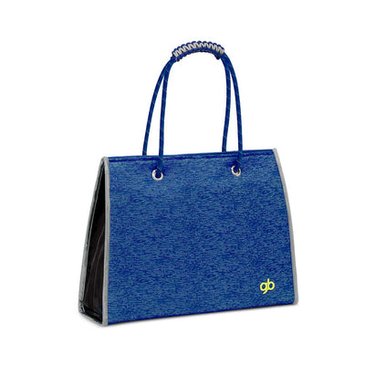 gb Maris Changing Bag - Bold Sports Blue-Changing Bags- Natural Baby Shower