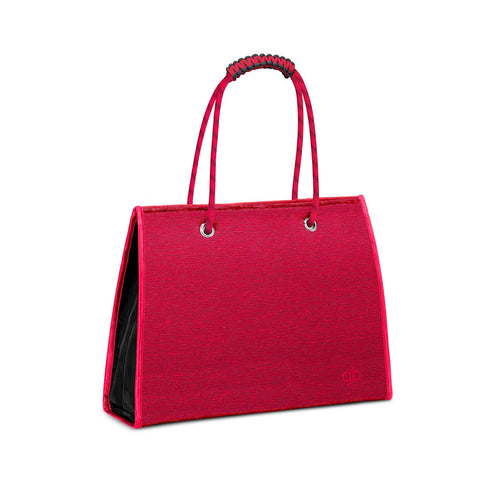 gb Maris Changing Bag - Bold Sports Red-Changing Bags- Natural Baby Shower