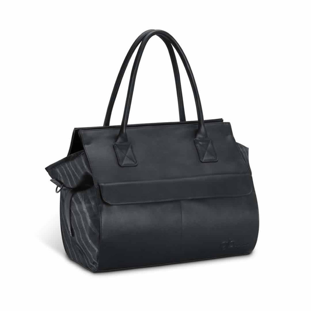 gb Changing Bag - Lux Black