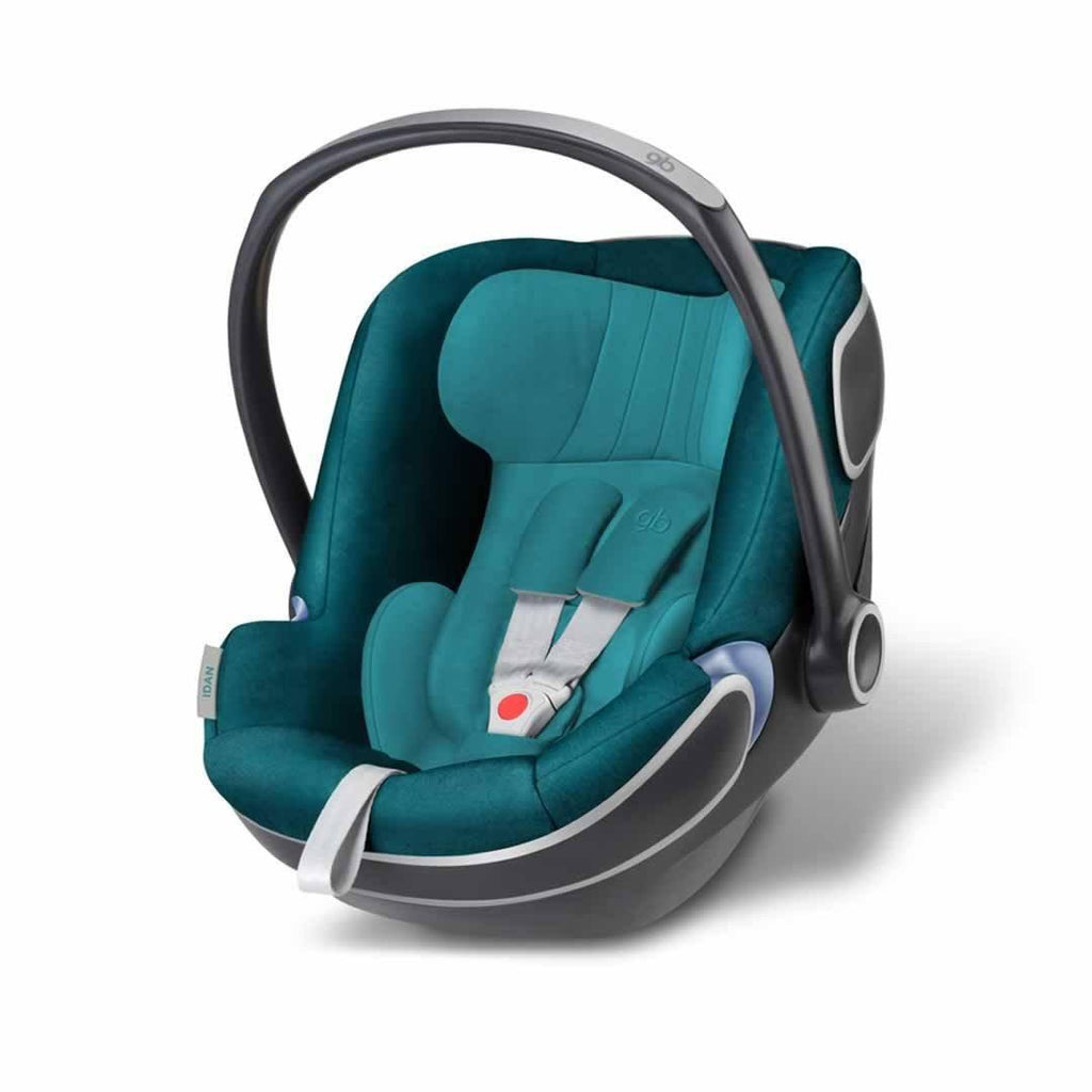 gb Idan Car Seat in Capri Blue