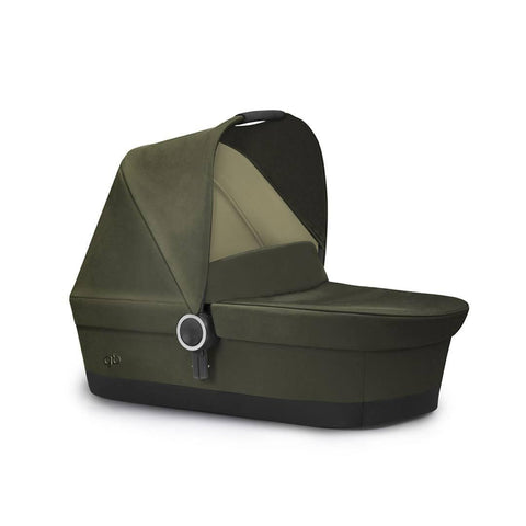 gb Maris Carrycot - Lizard Khaki - Carrycots - Natural Baby Shower