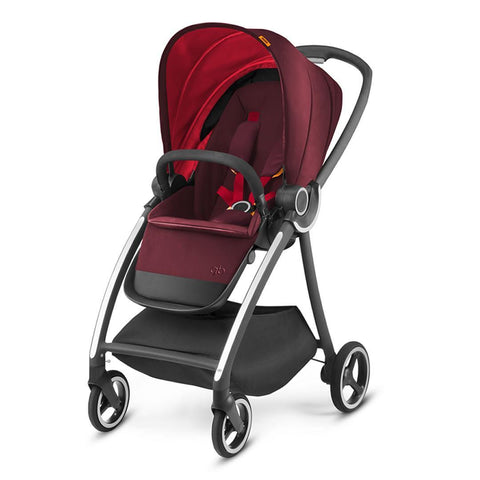 gb Maris Pushchair - Dragonfire Red - Strollers - Natural Baby Shower