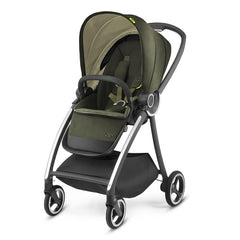 gb Maris Pushchair in Lizard Khaki