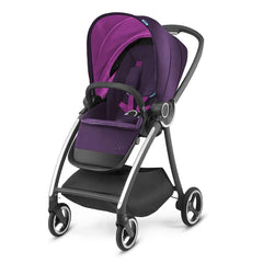 gb Maris Pushchair in Posh Pink