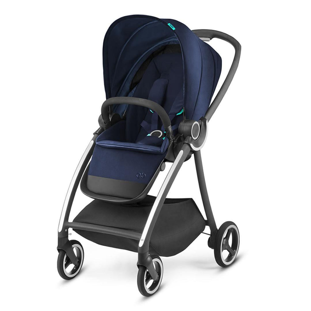 gb Maris Pushchair in Seaport Blue