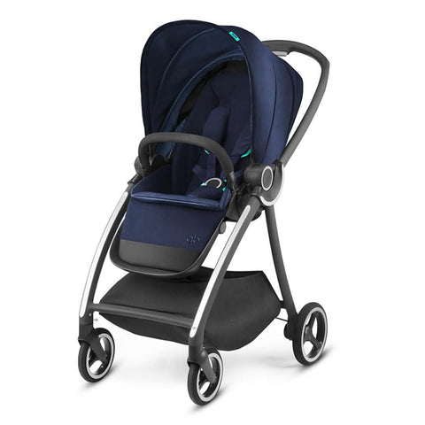 Strollers - gb Maris Pushchair in Seaport Blue