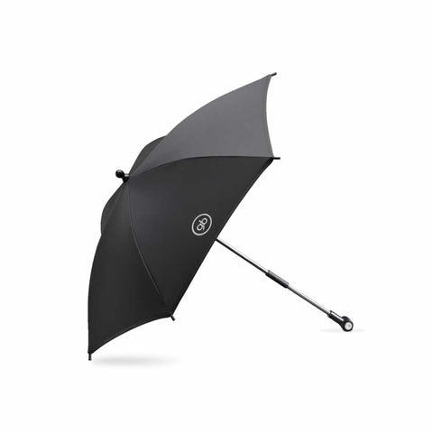 gb Parasol - Black - Parasols - Natural Baby Shower