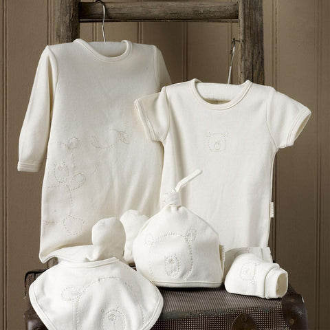Natures Purest 5 Piece Tiny Baby Set - Basics (5lbs) - Gift Sets - Natural Baby Shower