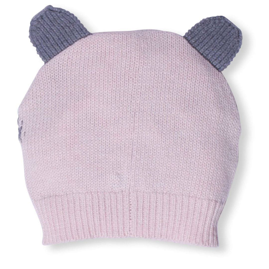 Hats - Bonnie Baby Peppy Hat - Pink Calico