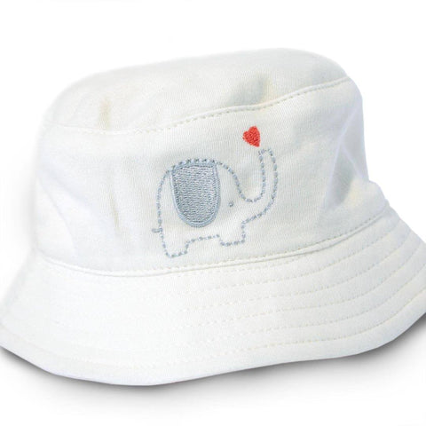 Natures Purest Sun Hat - My First Friend - Hats - Natural Baby Shower