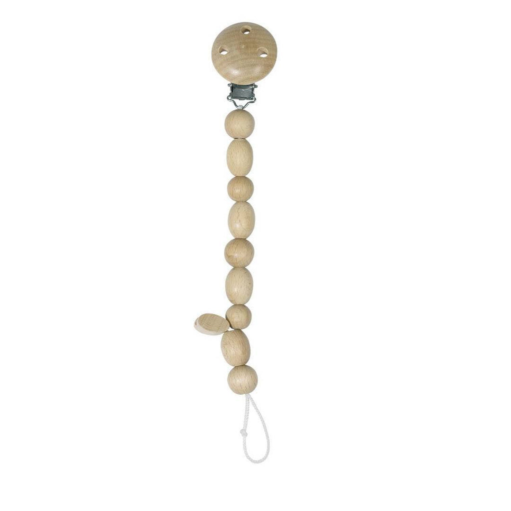 Heimess Wooden Dummy Chain - Natural