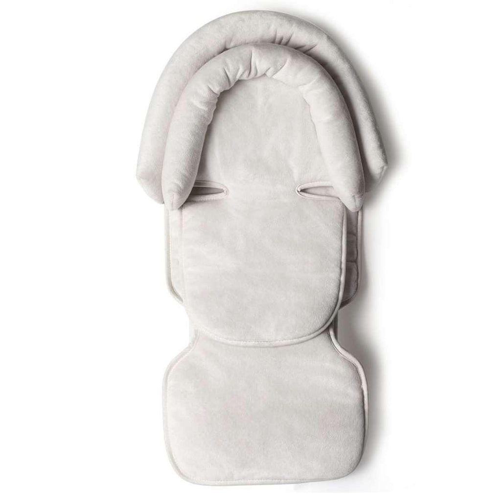 Mima Moon Baby Headrest-High Chair Cushions & Pads- Natural Baby Shower