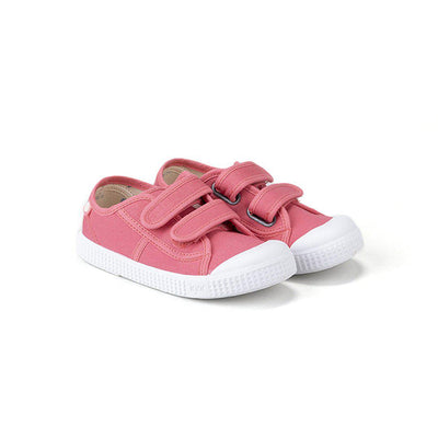 Igor Berri Velcro Shoes - Chicle-Shoes- Natural Baby Shower