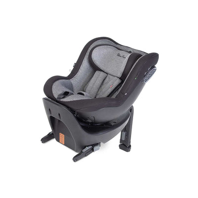 Silver Cross Motion i-Size Car Seat - Brooklands-Car Seats- Natural Baby Shower
