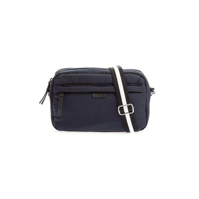 JEM + BEA Cici Crossbody Changing Bag - Navy-Changing Bags- Natural Baby Shower