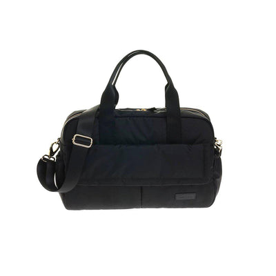 JEM + BEA Marlow Changing Bag - Black-Changing Bags- Natural Baby Shower