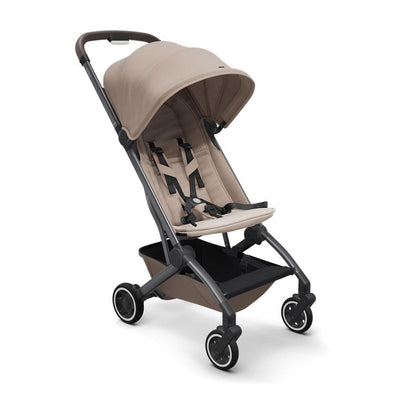 Joolz Aer Pushchair - Lovely Taupe-Strollers- Natural Baby Shower
