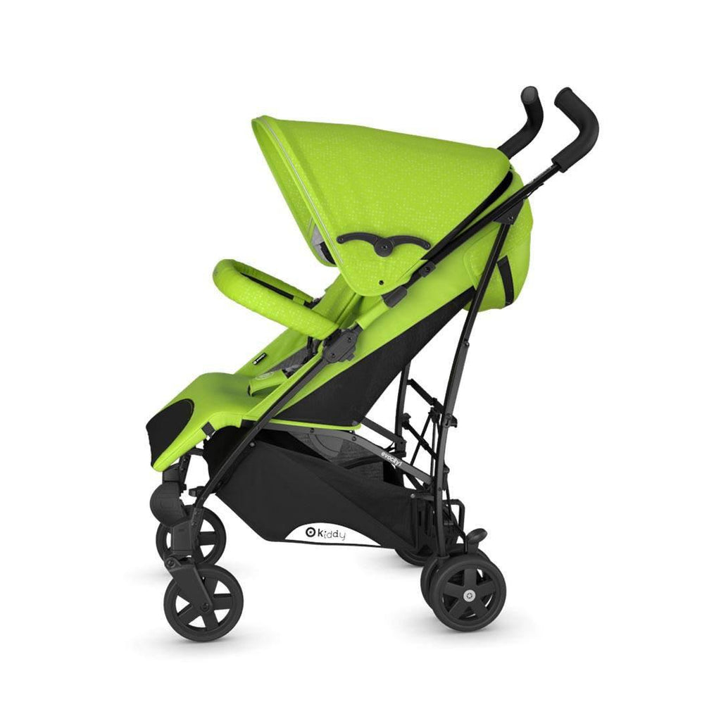 Kiddy Evocity 1 - Lime Green