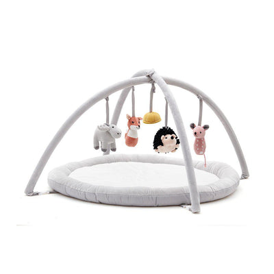 Kid's Concept Baby Gym - EDVIN Multi-Baby Gyms-Multi- Natural Baby Shower
