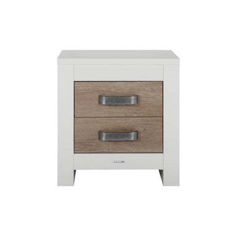 Nursery Accessories - Kidsmill Costa Bedside Table
