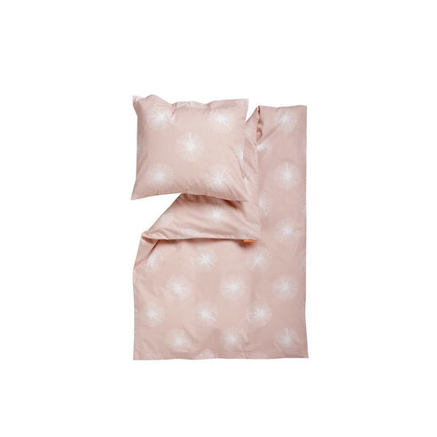 Leander Baby - Junior Bed Bedding 70x100 - Soft Pink