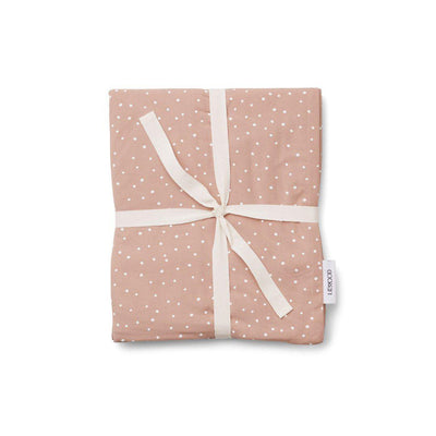 Liewood Ingeborg Junior Bedding - Confetti Rose-Bedding Sets- Natural Baby Shower