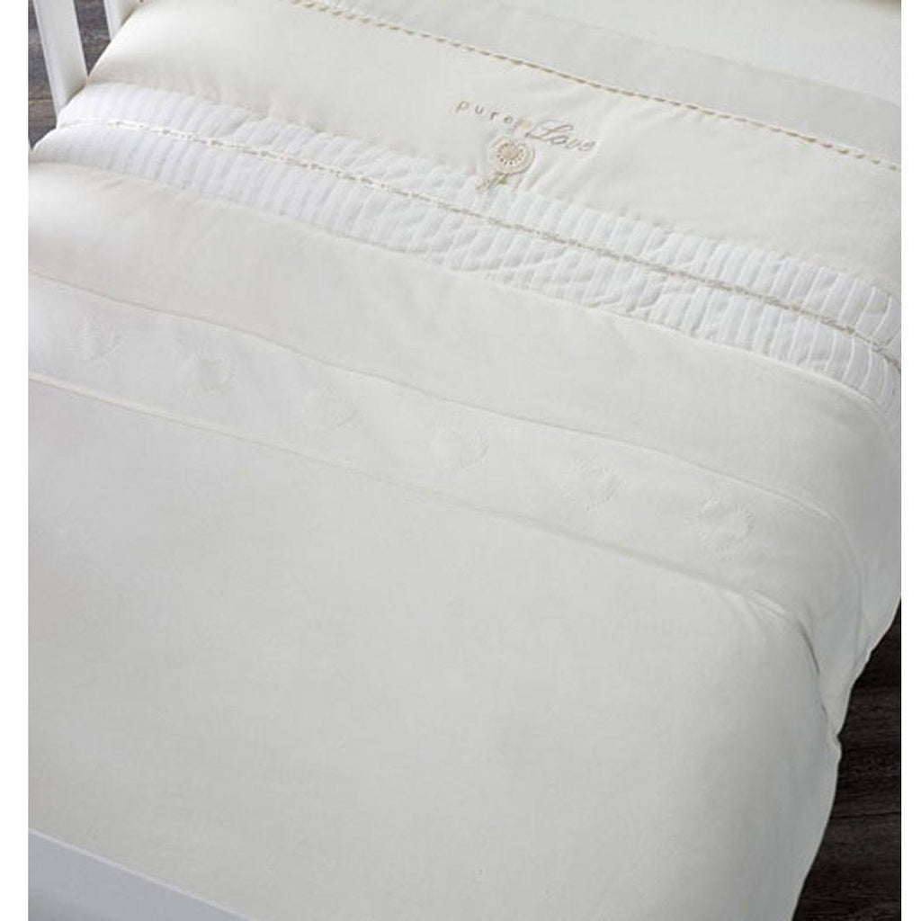 Linen & Bed Sets - Natures Purest Quilt - Pure Love