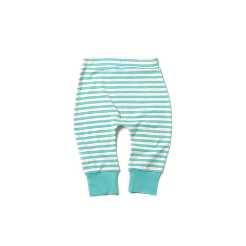 Little Green Radicals - Seaside Jelly Bean Joggers