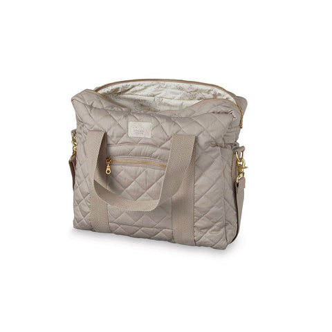 Cam Cam Copenhagen 16L Changing Bag - Hazel-Changing Bags- Natural Baby Shower
