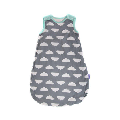 Mama Designs Babasac Multi Tog Baby Sleeping Bag - Cloud Turquoise-Sleeping Bags- Natural Baby Shower