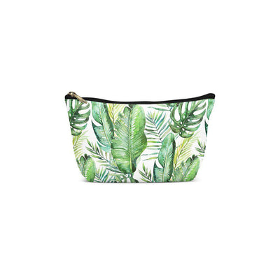 Mama Shack Changing Bag Pouch - Banana Leaf-Changing Bag Accessories- Natural Baby Shower