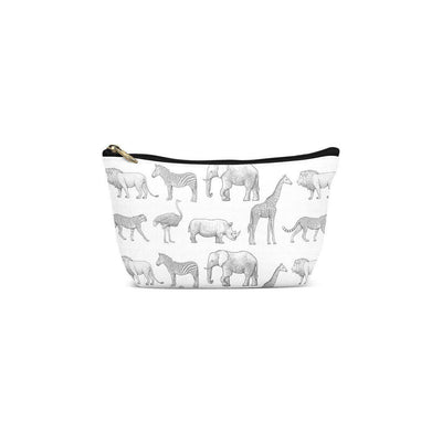 Mama Shack Changing Bag Pouch - Safari-Changing Bag Accessories- Natural Baby Shower