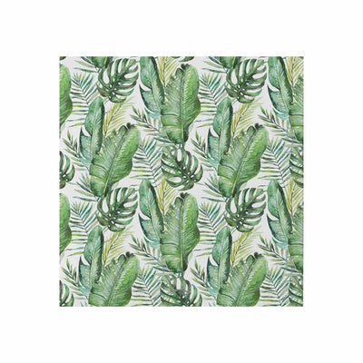 Mama Shack Splash Mat - Banana Leaf-Kitchen Accessories- Natural Baby Shower