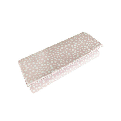 Mama Shack Travel Mat - Pink Spotty-Changing Mats & Covers- Natural Baby Shower