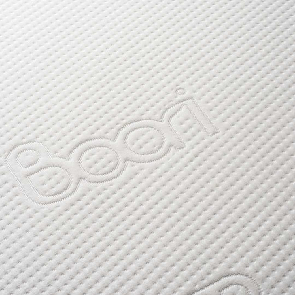 Boori Spring Mattress - Pocket - Mattresses - Natural Baby Shower