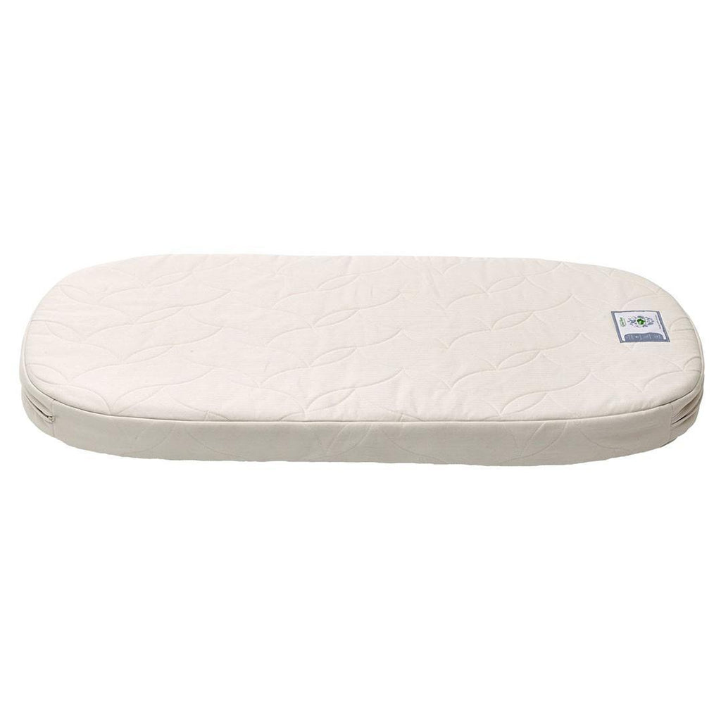 Leander ORGANIC+7 Baby Mattress - Mattresses - Natural Baby Shower