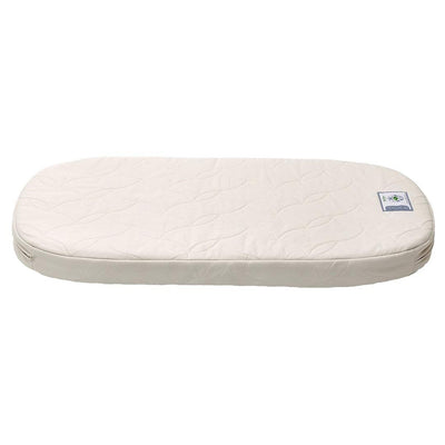 Leander ORGANIC+7 Baby Mattress-Mattresses-Default- Natural Baby Shower