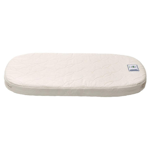 Mattresses - Leander Baby Twist Organic Mattress