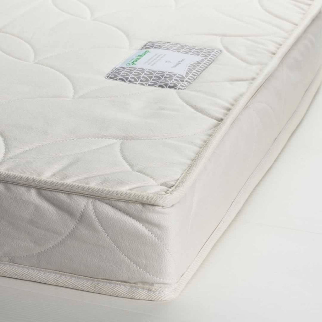 The Little Green Sheep - Natural Twist Mattress - Boori/Stokke Home - Mattresses - Natural Baby Shower